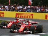 Beneficial to have different opinions Vettel on Kimi
