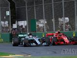 "Hamilton predicts Ferrari will be ""rapid"" in Bahrain"