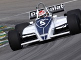 Crowd-funded Brabham project eyes F1 future