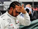 Lewis Hamilton 'in much better shape' after Germany illness