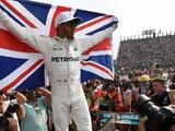 England v Germany & three's a crowd - five things to look forward to in Formula 1