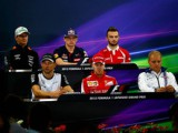 Japanese GP: Thursday Press Conference