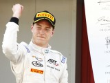 Vandoorne: K-Mag isn't only rival for F1 2016 seat