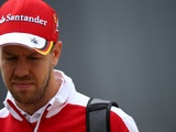 Vettel admits Pirelli findings can't soften DNF blow