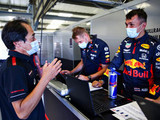 New normal sees F1 personnel tested every 5 days