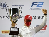 Schumacher: Important to step up to F1 as F2 champion