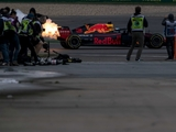 Ricciardo losing faith in Renault power unit