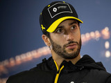 Brundle: Ricciardo has made 'sideways move'