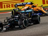 F1 sprint race plans 'encouraging' as talks continue
