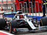 Russell happy with Bahrain learning experience