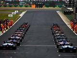 Silverstone open to running multiple F1 races, reverse layout