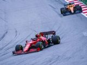 "Ferrari's Mattia Binotto: ""That was a very intense and difficult race today"""