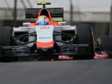 "Roberto Merhi: ""I'm really happy with my result"""