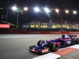 Sainz Jr. hoping buzz from Singapore result, will boost his chances in Malaysia