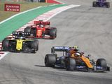 FIA relying on teams to police 2021 rules
