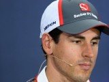 Sutil: No guarantee new drivers will race