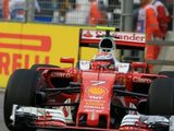 """Kimi Raikkonen: """"I don't know how and why they managed to jump us"""""""