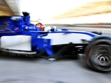 Sauber announces Alfa Romeo partnership