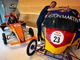 Video: Red Bull Racing's Box Car challenge