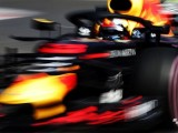 Daniel Ricciardo: Naive to discount rivals from Mexico pole fight