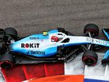 Robert Kubica: Sochi Friday among worst 2019 performances