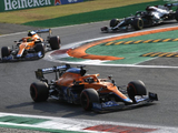 """McLaren must carry confidence from strong results """"without arrogance"""""""