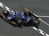 Sauber: Pascal Wehrlein showed his character in Spain
