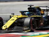 Renault Investigating Slow Austrian Pace After Poor Friday Showing
