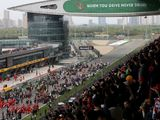F1 set to discuss status of April's Chinese Grand Prix
