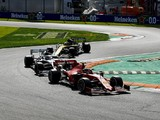 "Wolff: Leclerc's Monza defense on Hamilton ""maybe over the line"""