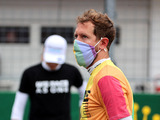 Vettel: 'They can disqualify me…I'd do it again'