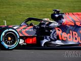 Red Bull unveils Honda-powered RB15 F1 car