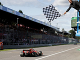 No grey area about this idea - F1 to sell chequered flag squares for charity
