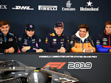 United States GP: Thursday Press Conference