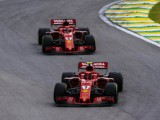 Brazil GP: Race team notes - Ferrari