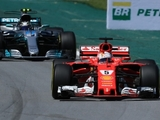 Vettel still aiming for Ferrari 'domination'