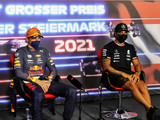'Max's outburst puts Hamilton in position of strength'