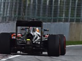 Honda promises more power as pressure mounts at McLaren