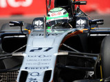 German GP: Practice notes - Force India