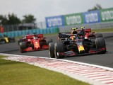 F1 Hungarian GP: Red Bull summoned by stewards for grid-drying breach