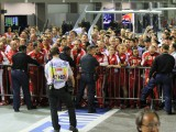 Ferrari asked to apologise following Parc Ferme infraction