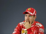 "Vettel admits F1 title defeat to Hamilton ""a horrible moment"""