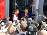 Fiat boss critical of Montezemolo