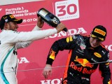 Wolff wary 'freak incidents' can still derail both title bids