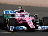 Racing Point first to test 2020 F1 car since pandemic