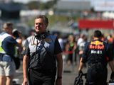Liberty's F1 Future Plans Receive Positive Feedback from Pirelli Boss Isola