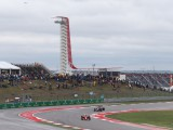 F1 United States GP under threat after funding cuts