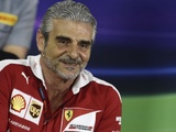 "Arrivabene: ""A good result"""