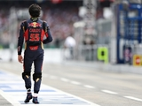Sainz given three-place grid penalty
