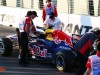 Need to understand lack of pace, says Webber